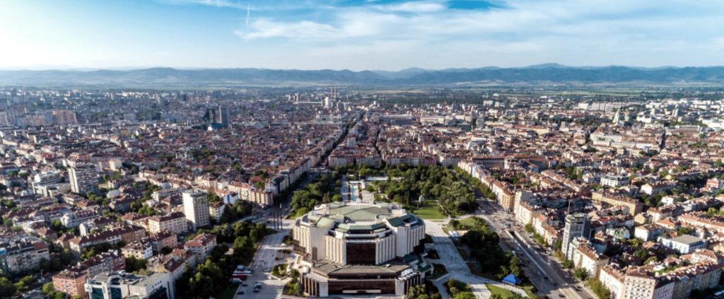 ICPP Sofia, Bulgarie 2021 2022